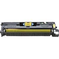 HP Q3962A (122A) Sarı Renkli Lazer Muadil Toner
